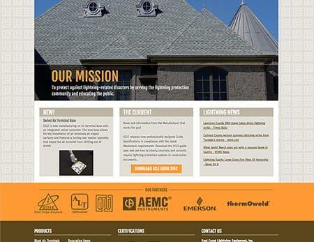 ECLE Homepage