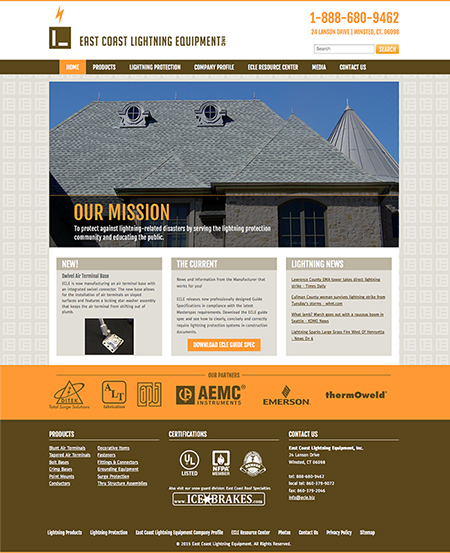 ECLE Homepage