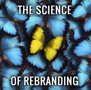 science adaptation rebranding butterflies