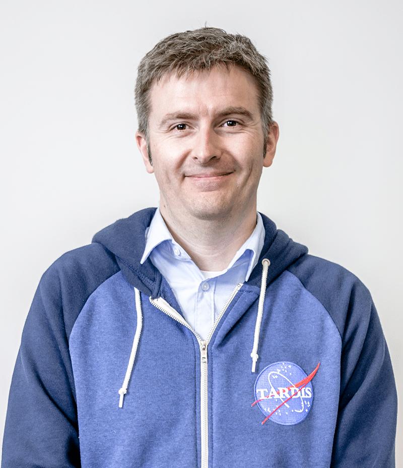 Ian Dawson - Page One Web Solutions