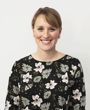 Lauren Girouard