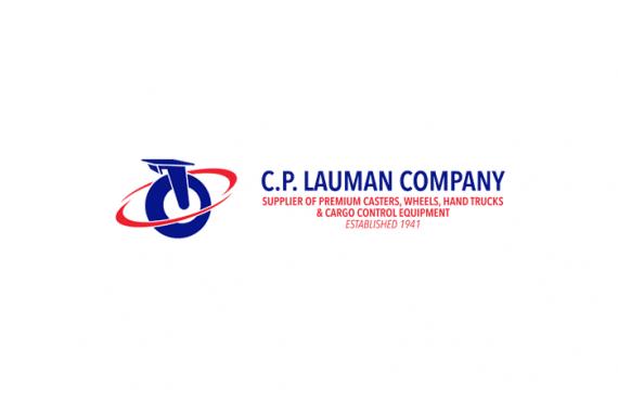 CP Lauman Logo